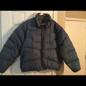 EMS Down Jacket XL